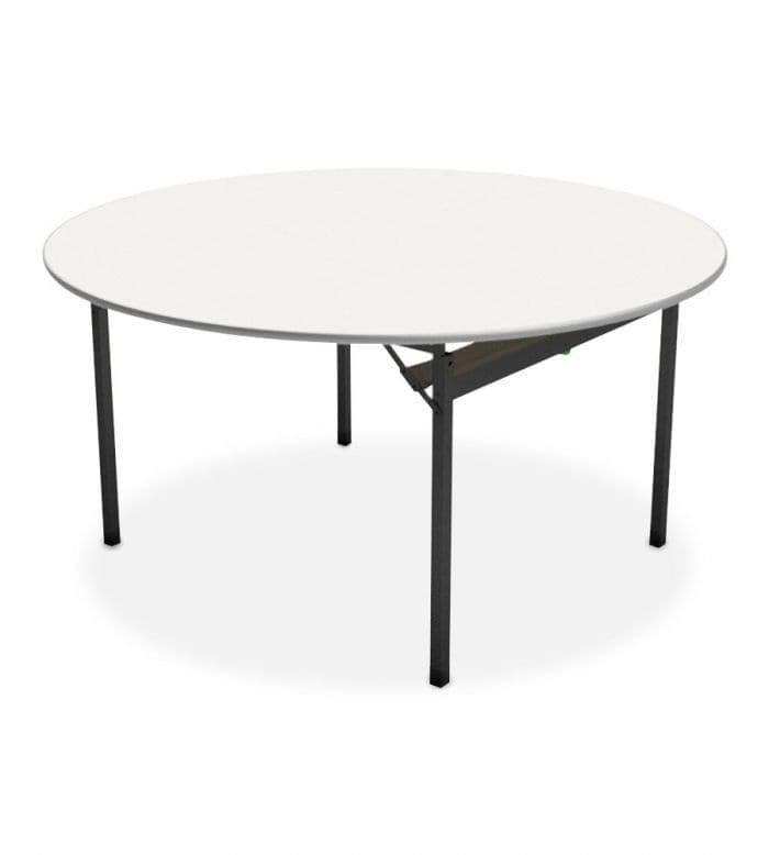 Burgess Slimfold Round table S1