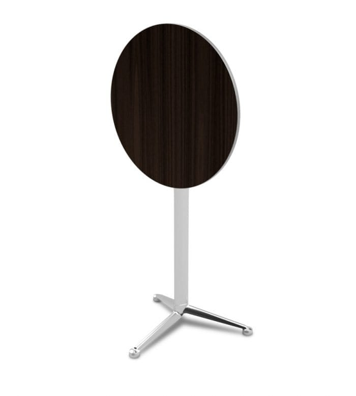 Tabou Flip-Top Poseur Table Flipped TP14